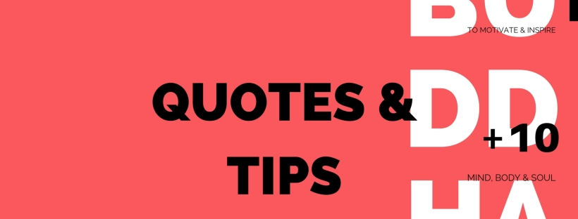 10 Buddha Quotes To Inspire Motivate Kristal Mcewen